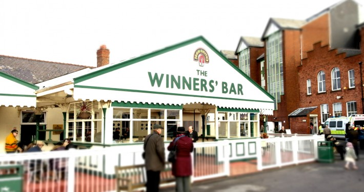 Will You Be In The Winners Bar
